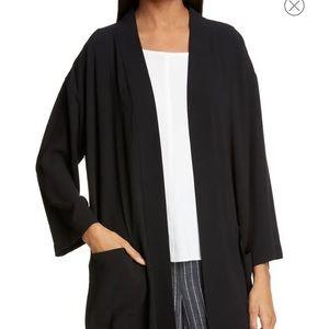 NWT Eileen Fisher kimono style jacket size XL